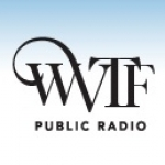 Logo da emissora WVTF 89.1 FM