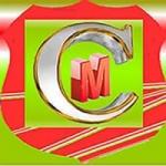 Logo da emissora Candibamix