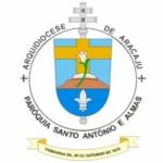 Logo da emissora Rádio Paróquia de Santo Antônio e Almas de Itabaiana