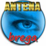 Logo da emissora Antena do Brega