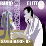 Logo da emissora Rádio Elite