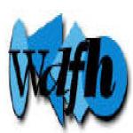 Logo da emissora WDFH 90.3 FM
