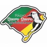 Logo da emissora Rádio Quero Quero