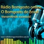 Logo da emissora Rádio Bom Gosto