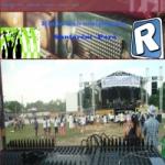 Logo da emissora R�dio Web Muiraquit�