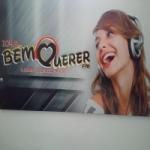 Logo da emissora R�dio Bem Querer 104.9 FM