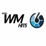 Logo da emissora WM Hits