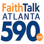 Logo da emissora Radio WDWD 590 AM