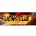 Logo da emissora Rádio Lions Club
