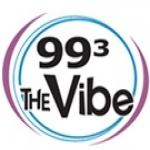 Logo da emissora WWVB 99.3 FM
