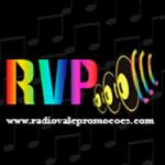 Logo da emissora RV Promoções