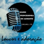 Logo da emissora R�dio Princesinha do Agreste