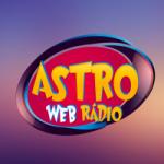 Logo da emissora Astro Web R�dio