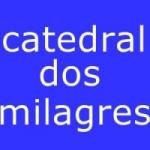 Logo da emissora Catedral Mogi Gua�u