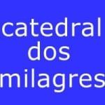 Logo da emissora Catedral Mogi Guaçu