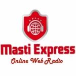 Logo da emissora Masti Express