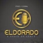 Logo da emissora Rádio Eldorado 1330 AM