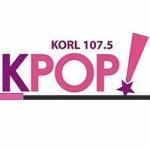 Logo da emissora Radio KORL HD3 107.5 FM