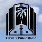 Logo da emissora Radio KAHU 91.7 FM