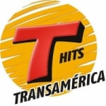 Logo da emissora Radio Transamérica Hits 93.7 FM