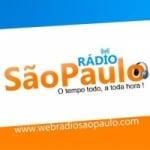 Logo da emissora Web Rádio São Paulo