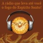 Logo da emissora Rádio Pentecostes