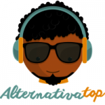 Logo da emissora Alternativa Top Web Rádio