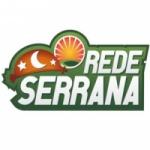 Logo da emissora Rede Serrana