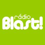 Logo da emissora R�dio Blast