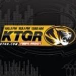 Logo da emissora KTGR 1580 AM