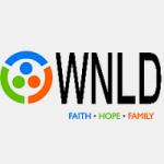 Logo da emissora Radio WNLD 88.1 FM