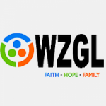Logo da emissora Radio WZGL 88.1 FM