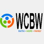 Logo da emissora Radio WCBW 89.7 FM