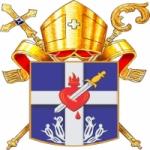 Logo da emissora Verdade e Vida Diocese de Cajazeiras