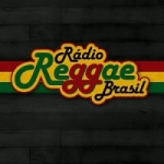 Logo da emissora R�dio Reggae Brasil