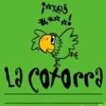 Logo da emissora Radio La Cotorra 94.3 FM