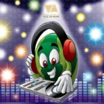 Logo da emissora R�dio Voz de Arari