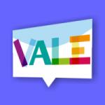 Logo da emissora Vale Web