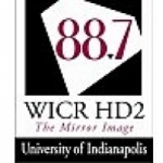 Logo da emissora Radio WICR HD2 88.7 FM