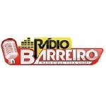 Logo da emissora R�dio Barreiro