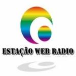 Logo da emissora Esta��o Web R�dio