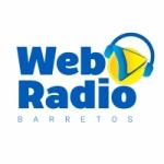 Logo da emissora Web Rádio Barretos