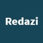 Logo da emissora Web R�dio Redazi