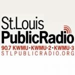Logo da emissora KWMU 90.7 FM 2