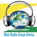 Logo da emissora Graça Divina
