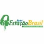 Logo da emissora R�dio Esta��o Brasil