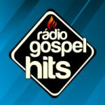 Logo da emissora R�dio Gospel Hits