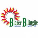 Logo da emissora Radio WVUB HD3 Blazer Bilingue 91.1 FM