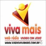 Logo da emissora Rádio Viva Mais