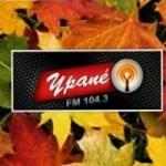 Logo da emissora Radio Ypane 104.3 FM